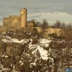 Parkowy zamek