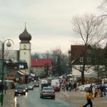 Ulice Karpacza