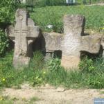 Krzyże pojednania w Marczycach