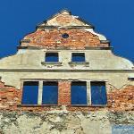 Pałac w Płoninie