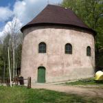 Kaplica św. Anny w maju