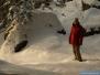 Karpacz Karpatka zimą